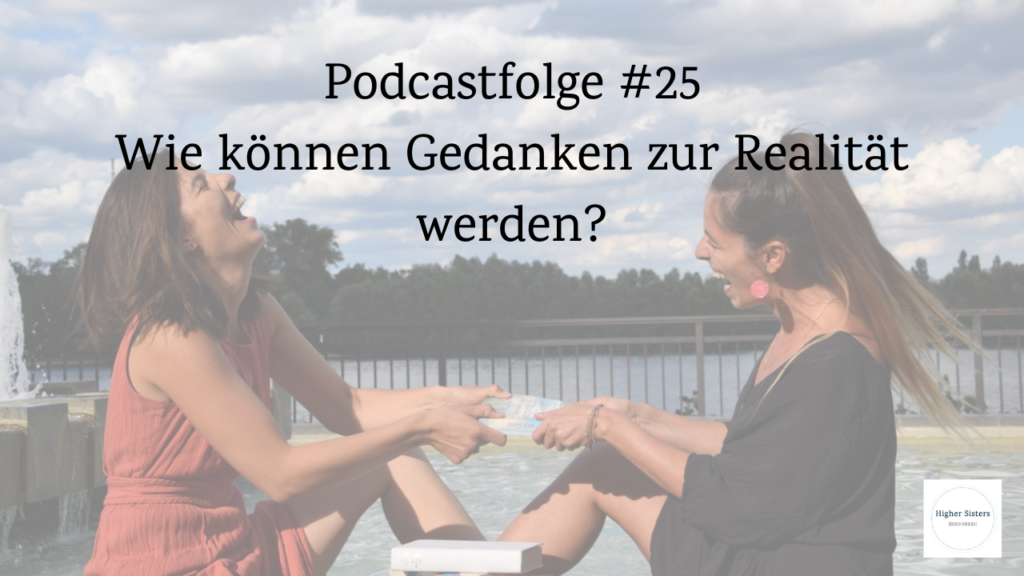 Podcast Cover Du BIST das Placebo
