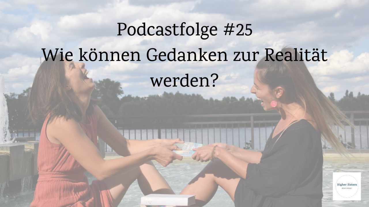 Podcast Cover Du BIST das Placebo